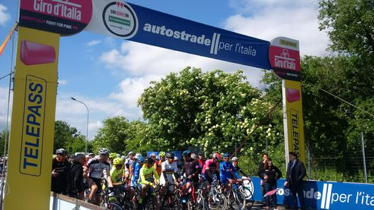 UN GIRO IN A1 PANORAMICA -
