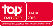 Top Employers Italia 2015