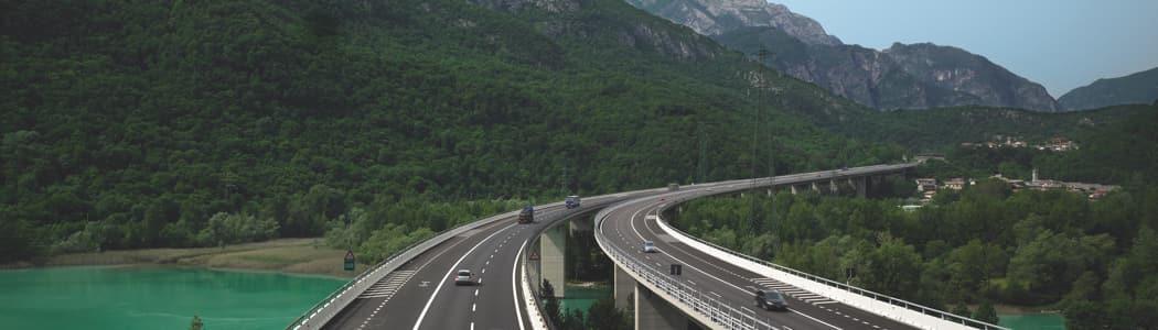 Organizza il tuo viaggio autostrade webcam