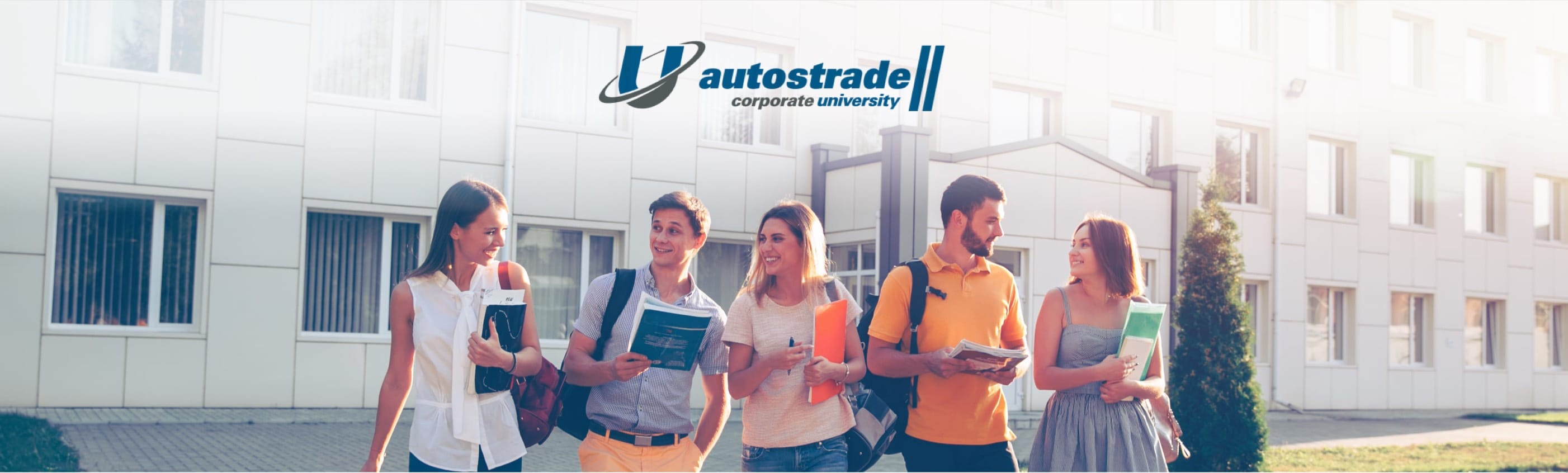 Autostrade Corporate University